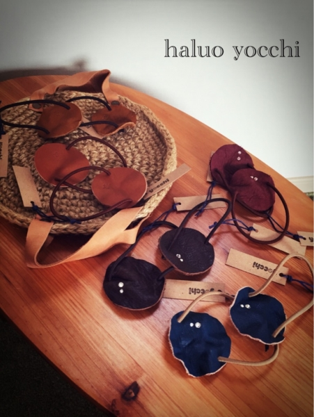 HAND MADE ☆ HALUO